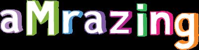 aMrazing Logo