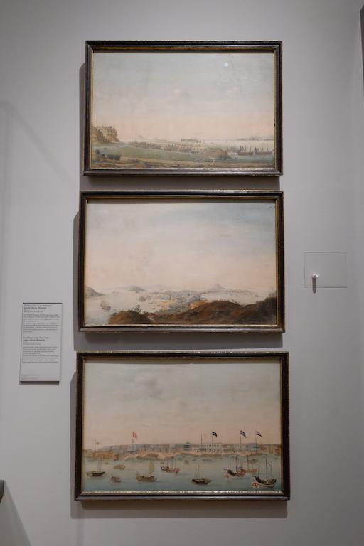 Amsterdam - Rijksmuseum 12