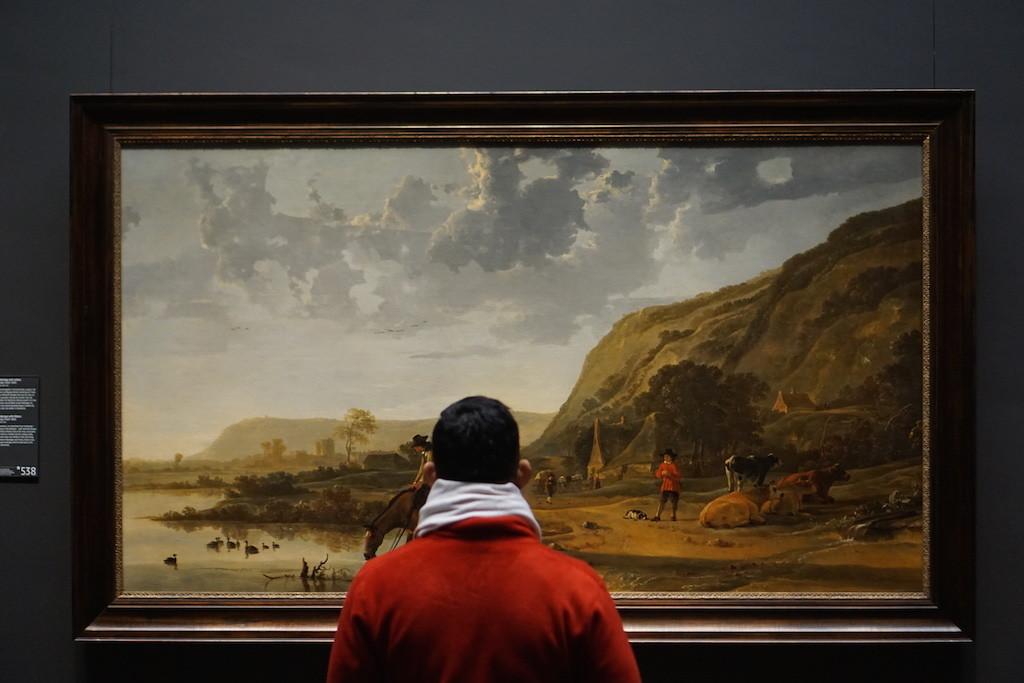 Amsterdam - Rijksmuseum 14