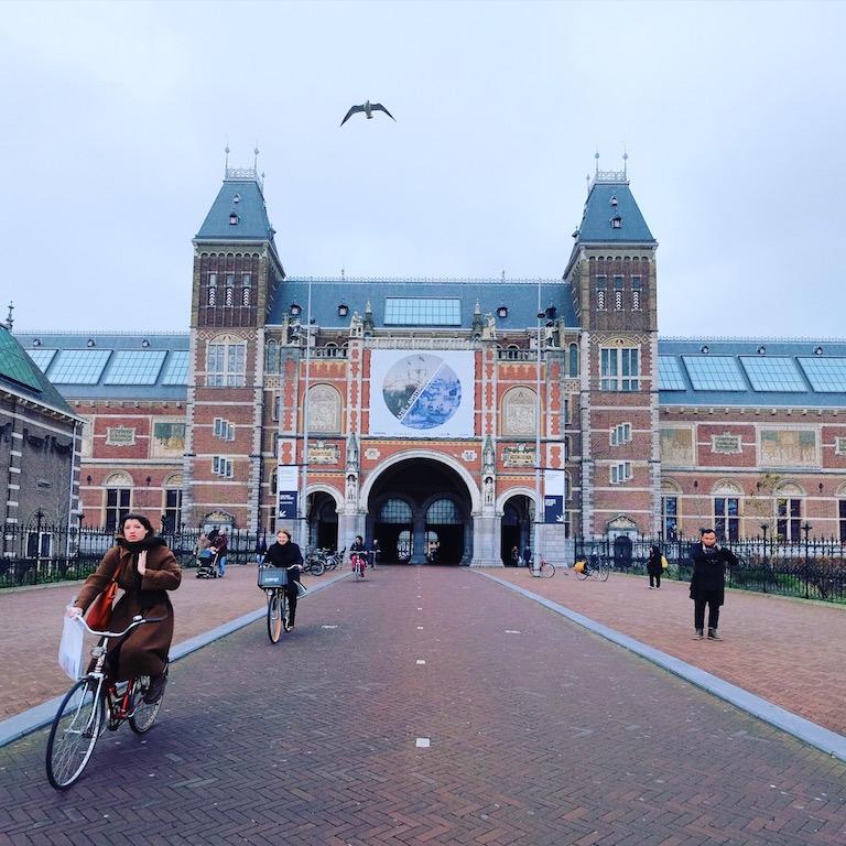 Amsterdam - Rijksmuseum 8