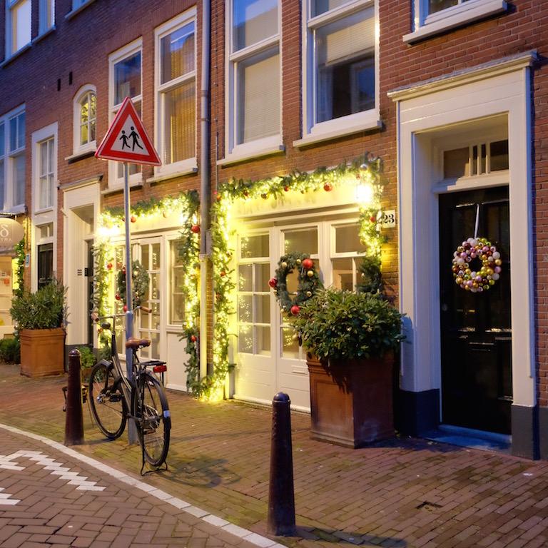Amsterdam - The Bike